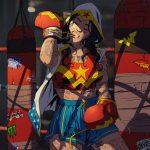 Boxer wonder woman : la sélection des bitonios les plus funs