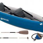 Canoe gonflable : la sélection des bitonios les plus funs