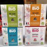 Capsule bio : la sélection des bitonios les plus funs