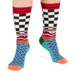 Chaussettes homme originales : la sélection des bitonios les plus funs