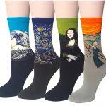 Chaussettes originales : choisissez vos chaussettes les plus originales