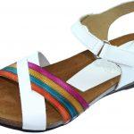 Chaussures semelle anatomique : la sélection des bitonios les plus funs