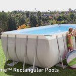 Les piscines Intex une valeur sûre pour l'été