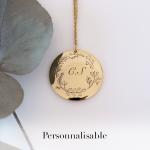 Médaillon : un joli cadeau à faire