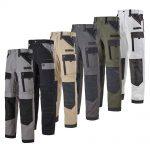 Pantalon de travail lafont : la sélection des bitonios les plus funs