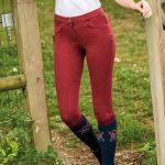 Pantalon équitation femme : la sélection des bitonios les plus funs