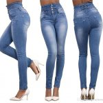 Pantalon jean femme : la sélection des bitonios les plus funs