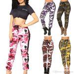 Pantalon militaire femme : la sélection des bitonios les plus funs