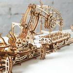 Puzzle 3D mécanique : la sélection des bitonios les plus funs
