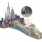 Puzzle 3D monument : la sélection des bitonios les plus funs