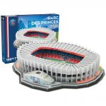 Puzzle 3D stade de foot : la sélection des bitonios les plus funs