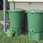 Recuperateur eau de pluie 1000 litres : la sélection des bitonios les plus funs