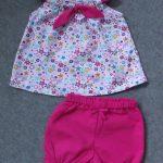 Robe 6 mois fille : la sélection des bitonios les plus funs