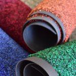 Tapis en nylon : la sélection des bitonios les plus funs