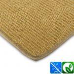 Tapis fibres naturelles : la sélection des bitonios les plus funs